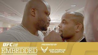 UFC 230: Embedded - Episódio 5