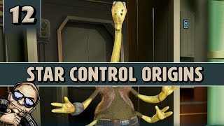 Star Control: Origins - Never Heard That One Before... - Part 12