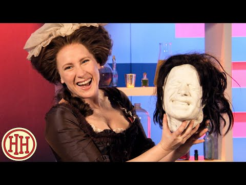 Historical Arts and Crafts | Compilation | Horrible Histories