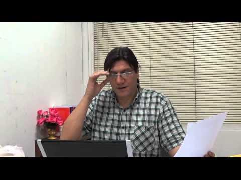 Lecture # 2: Applied Linguistics Studies Part II - Sociolinguistics 1