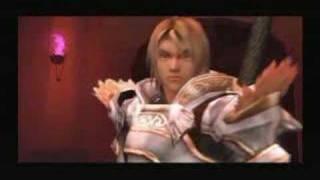 Soul Calibur: Legends Walkthrough (Masked Emperor Battle Pt. 52)