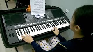Dạy đàn Guitar Organ tại SADEC. Thầy Phạm Đức 0918114841