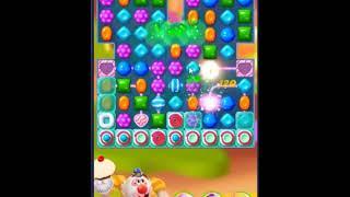 Candy Crush Friends Saga Level 379 - NO BOOSTERS 👩👧👦 | SKILLGAMING ✔️