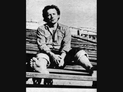 Andrzej Garczarek - Do Piotrowskiego poety