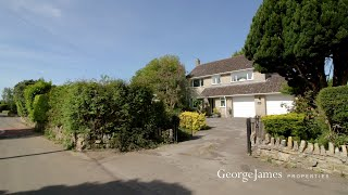 Georgejames Properties - Dunromin - Charlton Adam - Property Video Tours Somerset