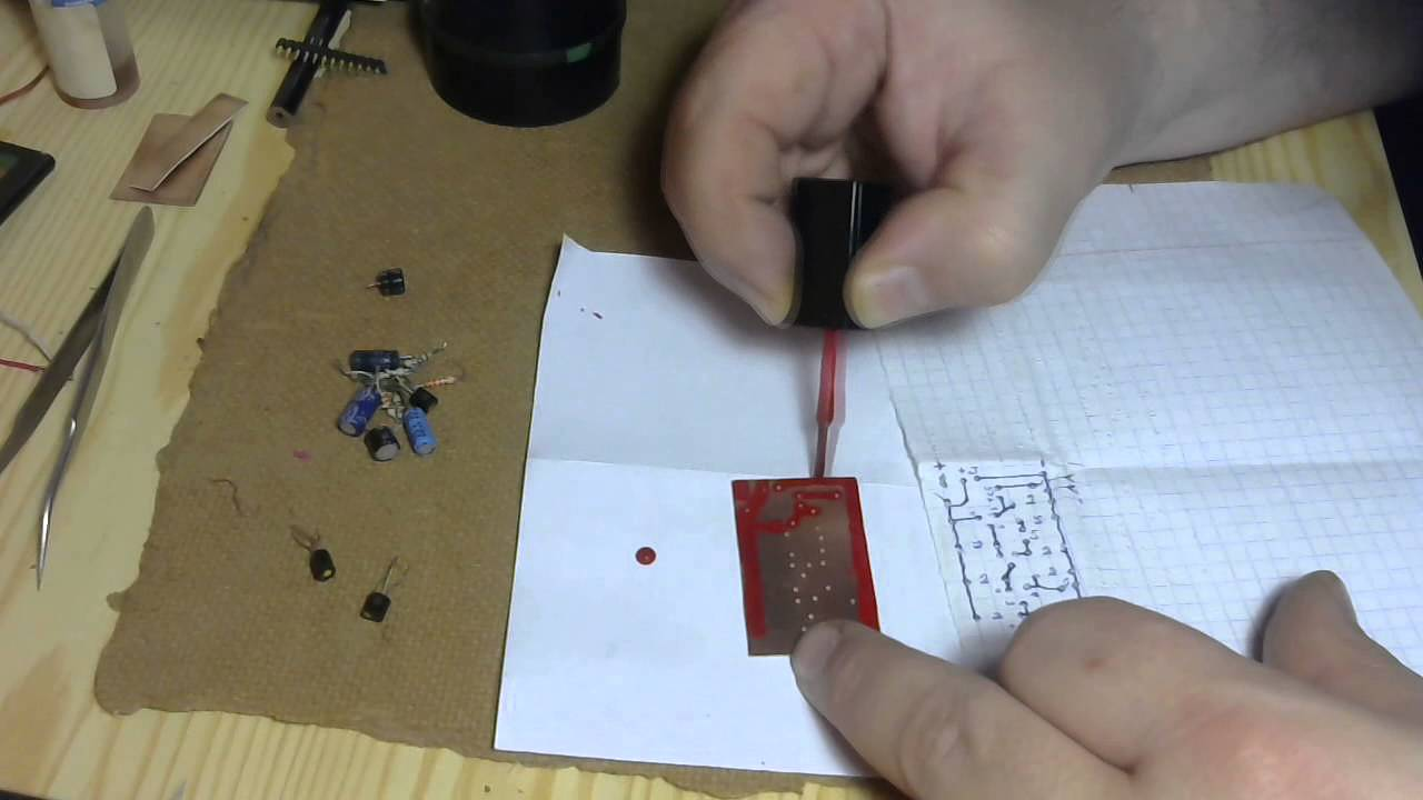 Как сделать шпионские гаджеты своими руками фото 933