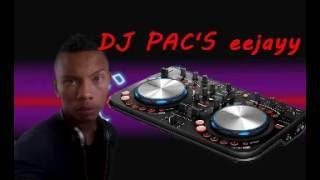 move up deejay pac's 2K16 nouveaute 2016