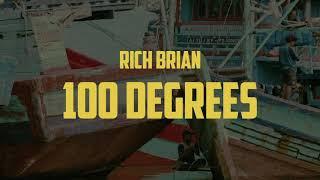 Rich Brian - 100 Degrees (1 Hour Loop)