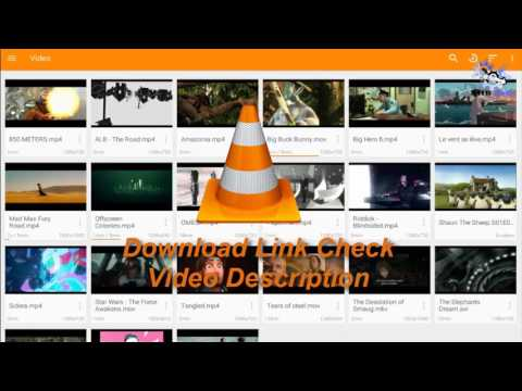 VLC App Download For Android Latest Version 2017
