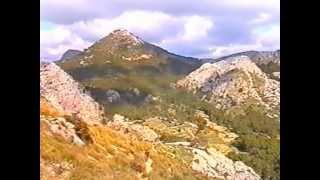 Mountains of Mallorca - Emilio Iranzu