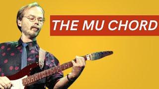 The secret of Steely Dan's mu chord