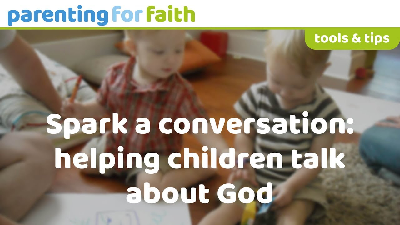 How to learn to talk with God