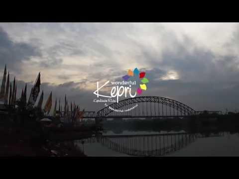 Wonderful Kepri - Festival Bahari Kepri 2016
