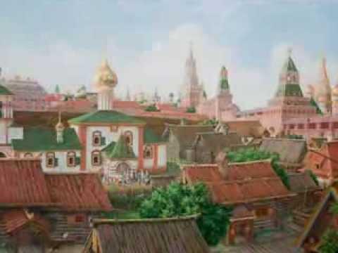 Photo Kremlin 1