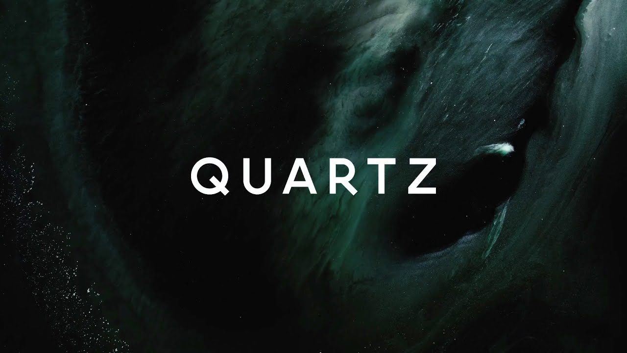 Quartz - The Future of news