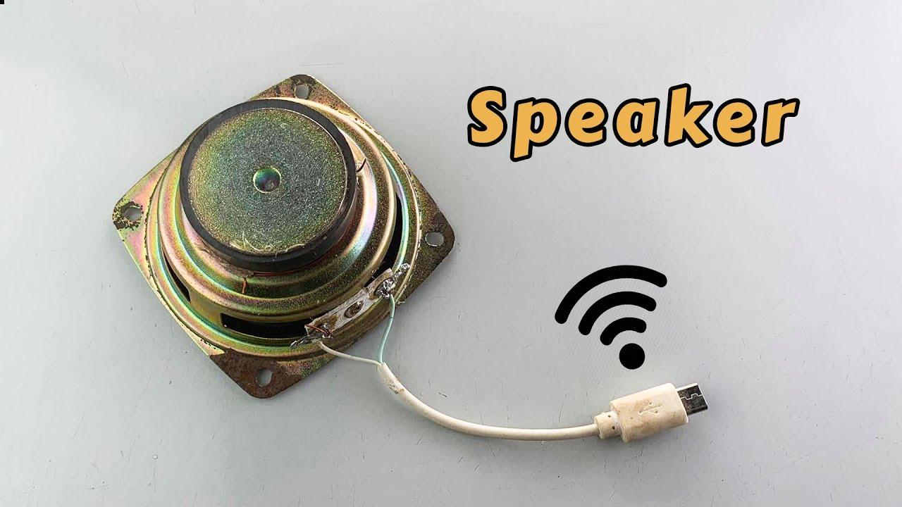 New Speaker Free internet 100% | New  Ideas For 20202