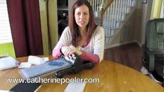 How to Use Big Shot Die Cutting Machine