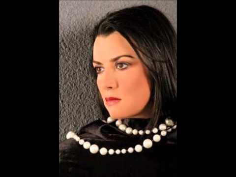 "Alexandrina Pendatchanska ""Tacea La Notte Placida"" Il Trovatore"