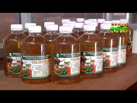 Biz Week | Trends of Market - Veggie Wash to wash pesticides in vegetables (Epi132 Part4)