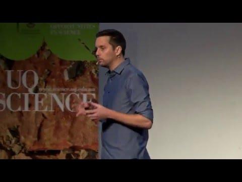 Brisscience (April 2016): What happened to Australia's Ice Age Megafauna?