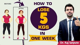 Only One Treatment to Remove Belly Fat Naturally in One Week No Diet Exercise 100% Effective |JYOVIS