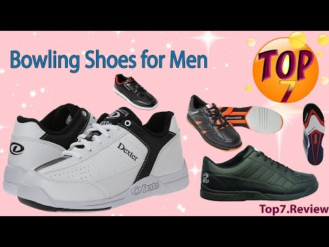Bowling Shoes for Men - Amazing Shoes for Men - Top7USA