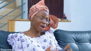 Download Taaooma Adedoyin Comedy - Taaooma - It's A Family Thing