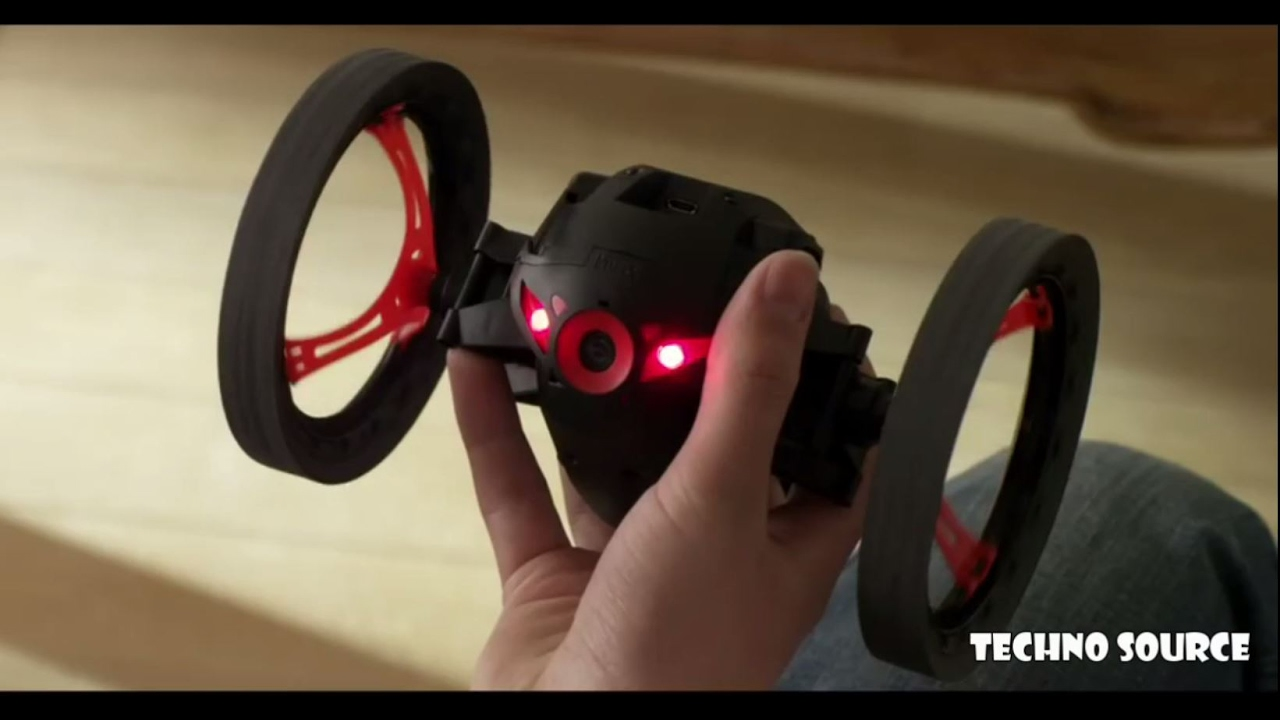 7 Robotic Gadgets You Need To Get Youtube
