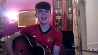 Coming home Gavin James (cover)
