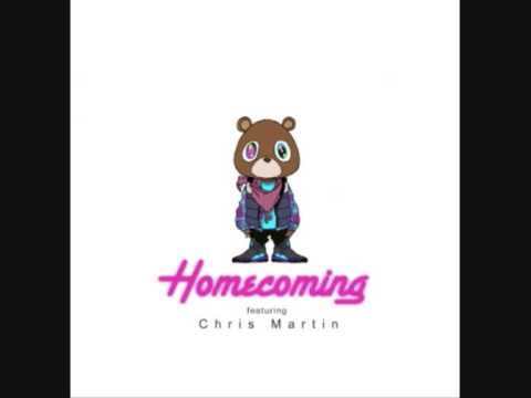 Kanye West Homecoming Complete Instrumental Youtube