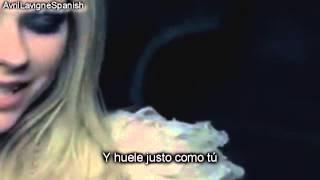avril lavigne when you re gone subtitulada español hd vevo