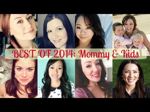 Best of Mom & Kids 2014 Collab/GIVEAWAY