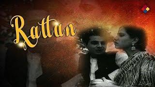 Download Hindi Video Songs - Pardesi Balma | Rattan 1944  | Zohrabai Ambalawali | Karan Dewan .