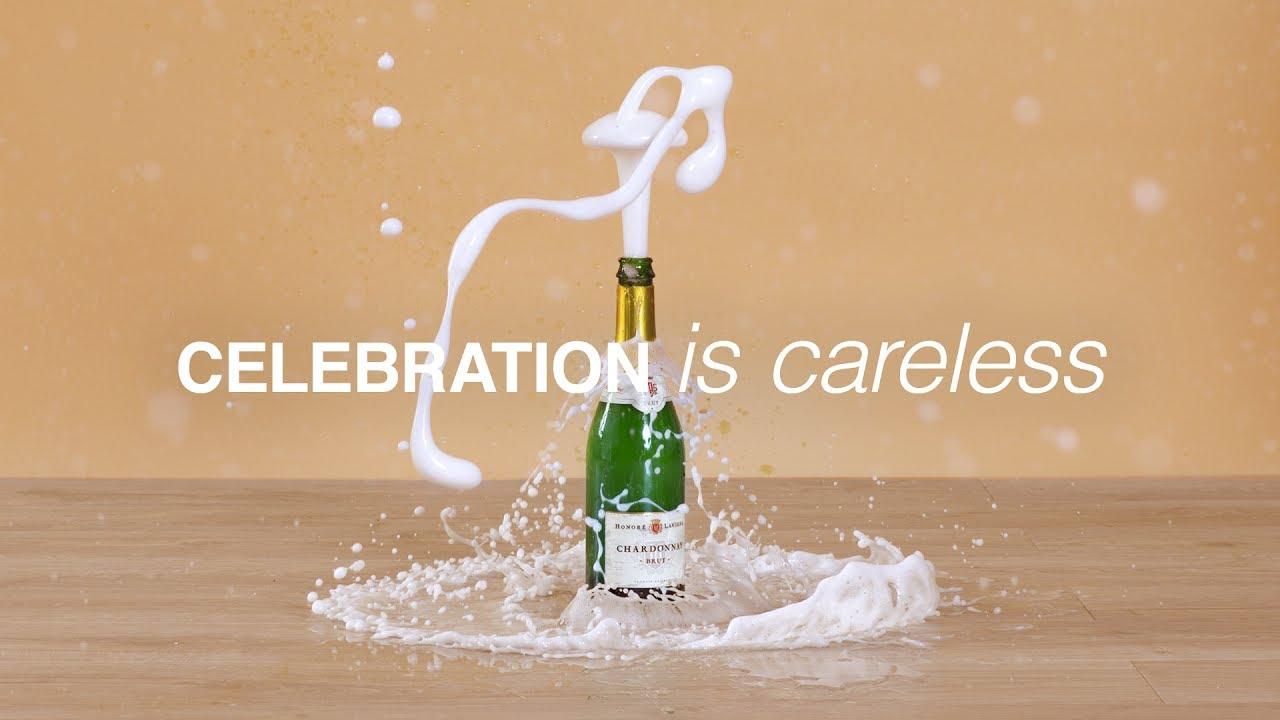 Celebration Is Careless Youtube
