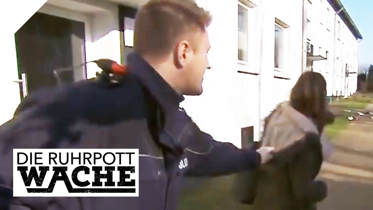 Kampf der Giganten! Wo hört die Freundschaft auf?   #Smoliksamstag   Die Ruhrpottwache   SAT.1 TV