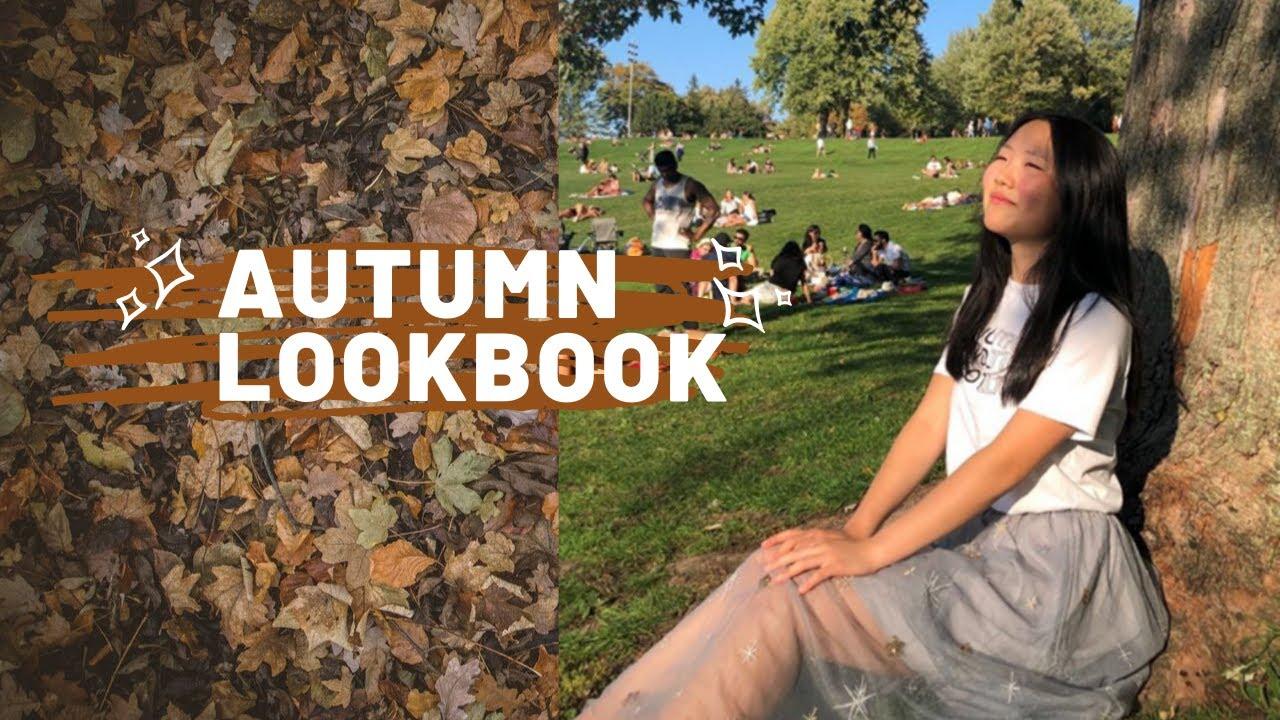 [VIDEO] - Autumn Lookbook 2019  Outfit ideas 5
