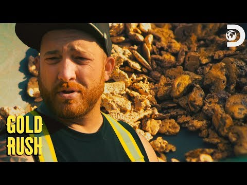 Rick's Strong Start to the Season | Gold Rush