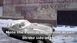 1954 Pontiac Bonneville Special www.BortzAutoCollection.com 847-668-2004 cell