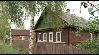 Будинки в Любытино і околицях: полювання на рибалку