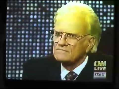 Billy Graham Interviews