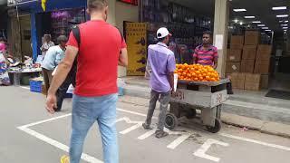 видео Шоппинг в Коломбо (Шри-Ланка)