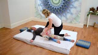 Thai Yoga Massage - Restoration Bodywork