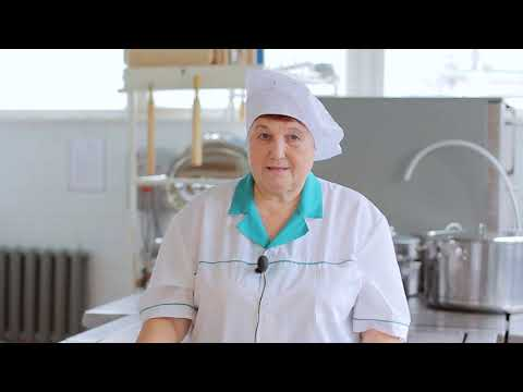 """МБДОУ """"Детский сад № 117 """" г. Чебоксары - Рецепт приготовления винегрета"""