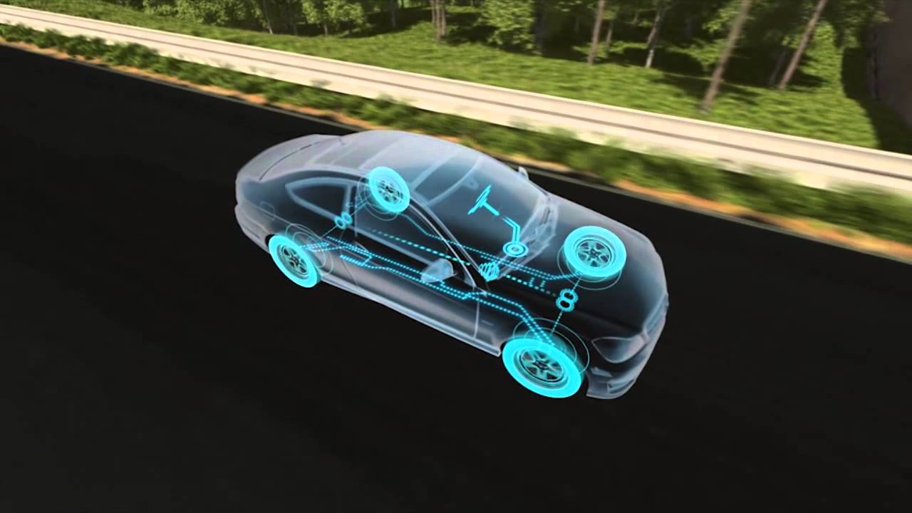 What is: Electronic Stability Program (ESP) | Mercedes-Benz Canada