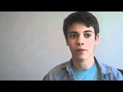 Alexander Gould Talks About Season Six of 'Weeds'