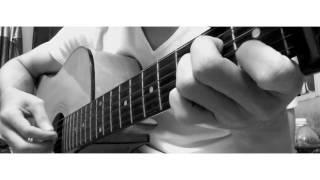 Mình Là Gì Của Nhau (Guitar Cover) - Yoono Sky