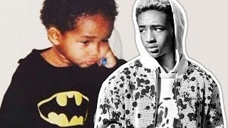 Jaden Smith and secrets that his family is keeping!