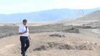 TTV Ermenistan erasizinden syujet.