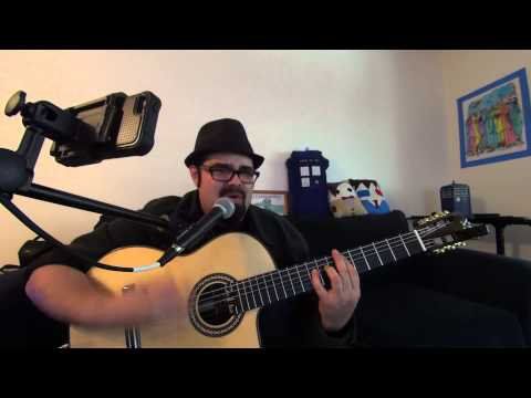 We're Not Gonna Take It (Acoustic) - Twisted Sister - Fernan Unplugged