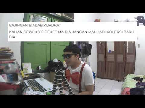 Drama B0k3p Viral Di Sosial Media | Nge-Bacot